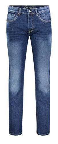MAC Jeans Herren Hose Modern Fit Arne Pipe Workout DENIMFLEXX 34/32