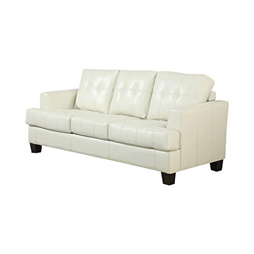 Samuel Sleeper Sofa Cream