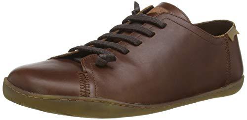 Camper Herren Peu Sneaker, Braun (Dallas Cola/Cami Miel), 46 EU