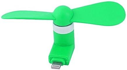 eDealMax goma recorrido del hogar de la oficina al aire Libre Dos hojas portátil Mini USB