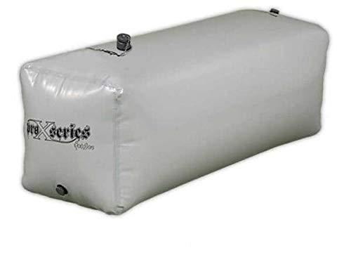 FATSAC Jumbo V-Drive Wakesurf Fat Sac Ballast Bag - 1100lbs - Gray