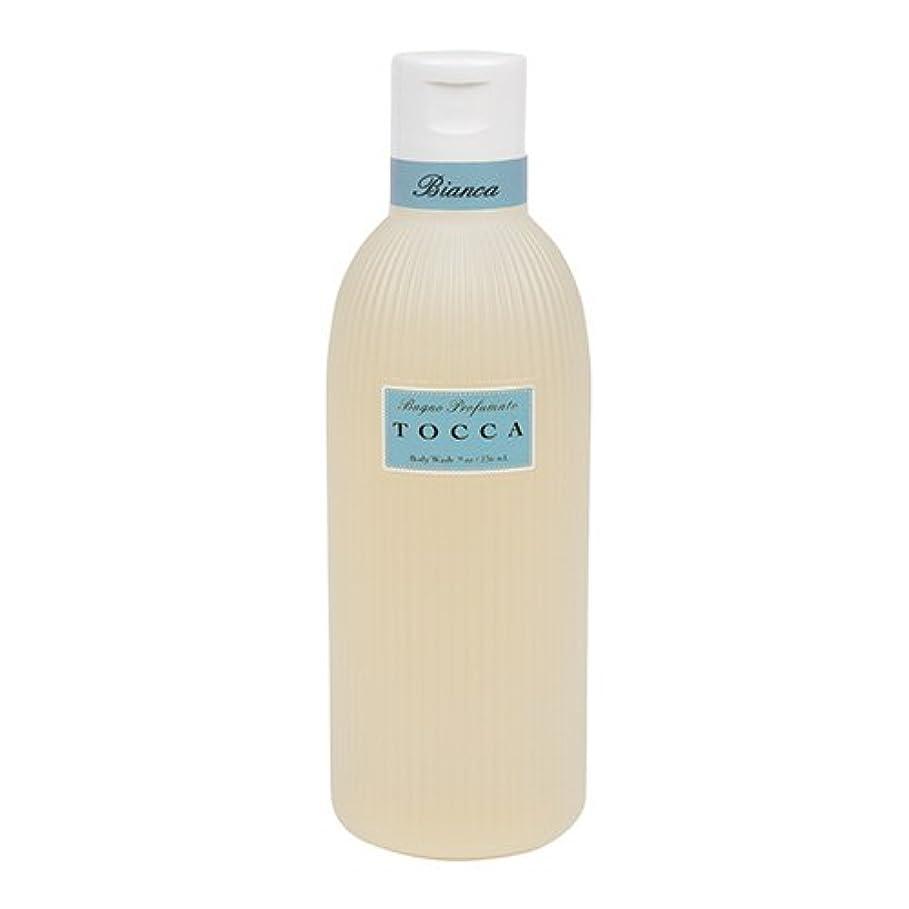 ふくろう物理的な雑品CONCENT TOCCA (トッカ) ボディーケアウォッシュ 〔ビアンカの香り〕