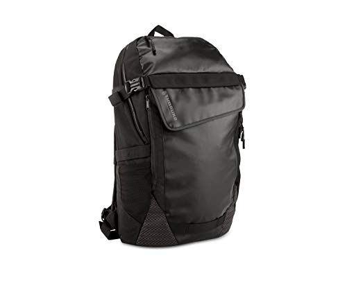 TIMBUK2 Especial Medio Cycling Laptop Backpack, Black