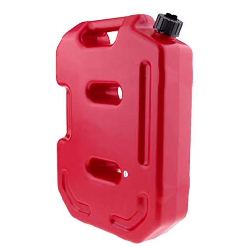A&DW Kraftstofftanks, Öl-Kunststoff-Dose, Benzin-Ersatz-Zubehör Gas Diesel Kanister Lagerung Notfall Für Jeep, Mini-Auto Motorrad,90cmx34.5cmx10cm
