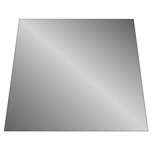 Filtro polarizzatore, 200 x 200 x 0,4 mm, pellicola lineare 90 gradi, tipo ST-38-40