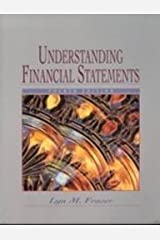 Understanding Financial Statements by Lyn Fraser (1995-02-03) Paperback