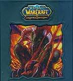 Upper Deck 55173 - World of Warcraft, World of Warcraft Onyxia Ordner