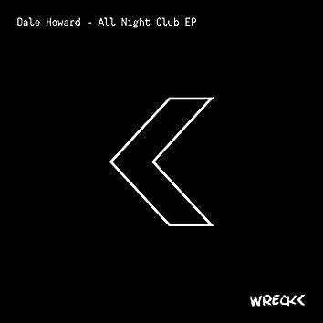 All Night Club EP