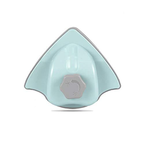 JUGTL Magnetic Glass Cleaner Hogar De Doble Cara Esponjas De Limpieza Ventanas...