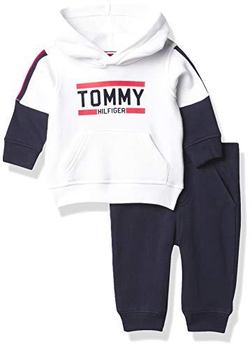 Tommy Hilfiger Baby Boys' 2 Piec...