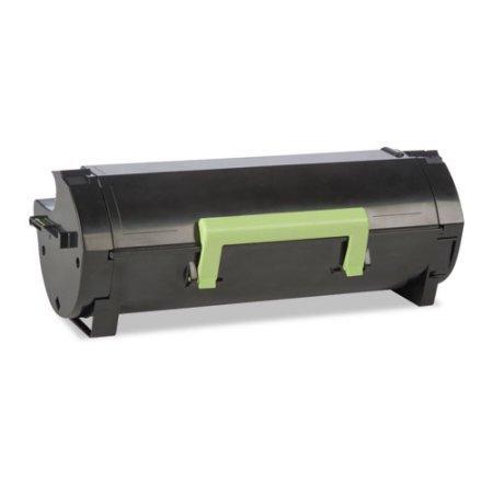 Lexmark Genuine Brand Name, OEM 50F1U00 (Lexmark 501U) Return Program Ultra High Yield Black Toner Cartridge (20K YLD) for MS510DN,� MS610DE, MS610DN, MS610DTE, MS610DTN Printers Photo #4