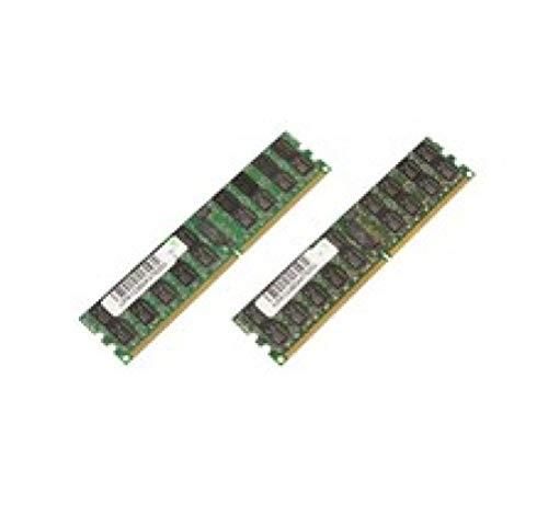 MicroMemory 8GB DDR2 667Mhz módulo de - Memoria (8 GB, 2 x 4 GB, DDR2, 667 MHz)