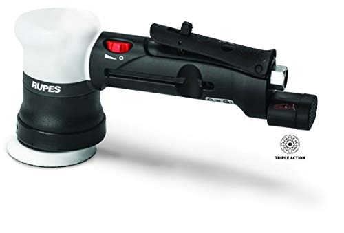 RUPES LTA75 BigFoot Triple Action Polijstmachine 75mm