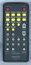 Denon DENON 307010026007D (RC 1107) REMOTE CONTROL