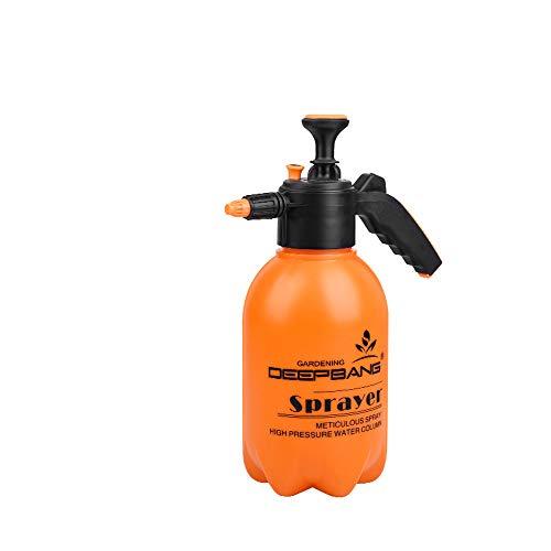 Desinfectiegieter, keukenreinigingsgieter, tuindoos, multifunctioneel, praktisch ontwerp, verstuiving/waterspray, 2000 ml, veelzijdig voor huishouden en tuin