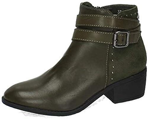 XTI 48607, 48607, 48607, Damen Kurzschaft Stiefel  Verkauf