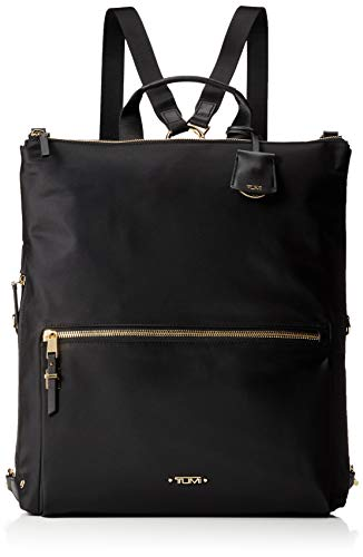 Tumi Voyageur Jane Convertible Backpack Black Size: One Size