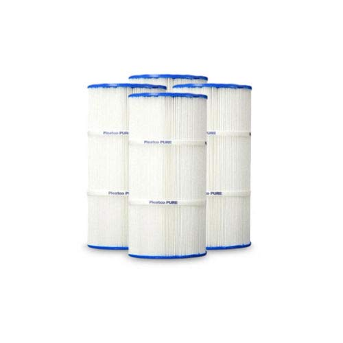 Great Deal! Pool Cleaner Replacement Parts 4 Pack PLEATCO PA50SV for Hayward C2000 C2020 UNICEL C-74...