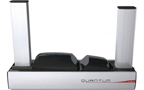 Evolis Quantum 2Double face carte Imprimante–Plus Lot de production/Sauvegarde
