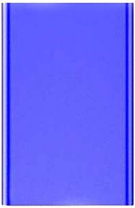 portatile Hard Drive Strong Storage HDD per PC Esterno Hard Drive 1TB 2TB Mac Desktop 2TB-B Silver Laptop