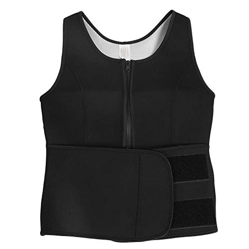 Vrouwen Taille Trainer, Nano Zilver Corset Body Shaping Vest Vrouwen Taille Trainer Verstelbare Strakke Corset, Corset Body Shaping Vest XXXL