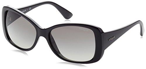 Vogue 0Vo2843S Gafas de sol, Opal Sand, 56 para Mujer