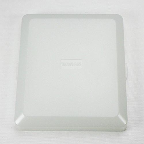 Broan Service Part - Fan Light Lens S97013578