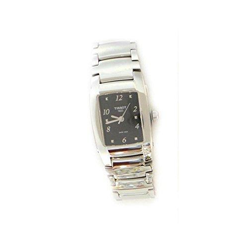 Tissot Reloj Analógico para Mujer de Cuarzo con Correa en Acero Inoxidable T073.310.11.057.00