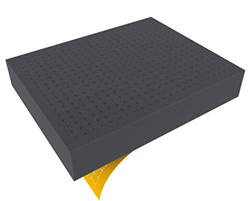 FS060RS Full-Size Raster-Schaumstoff 60 mm selbstklebend