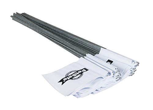 PetSafe Boundary Flags (Bundle of 50), For Use with PetSafe's Dog and Cat In-Ground Fences and Wireless Fences - From the Parent Company of INVISIBLE FENCE Brand