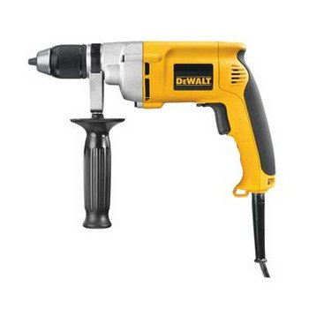 DEWALT DW236K 7.8-Amp 1/2-Inch Drill with Keyless Chuck