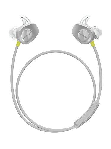 Bose SoundSport Cuffie Wireless, Giallo