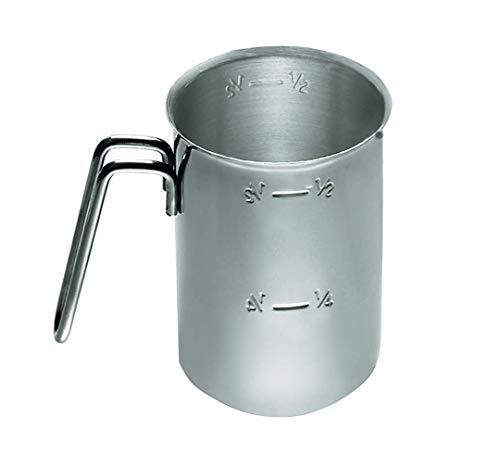 RÖSLE 24037 Gastro Misurino 10 cm, 500 ml