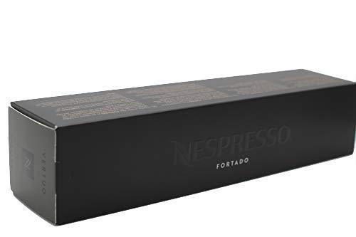 Nespresso Vertuo Fortado 150ml 8/11 - 30 Kapseln