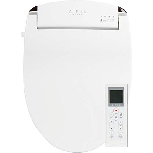 best bidet toilet seat ALPHA