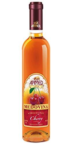 Slowakischer Met - Apimed Medovina Cherry - Honigwein mit Kirsche