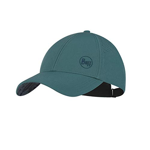 Buff Unisex – Erwachsene Hawk Trek Cap, Blue, L/XL