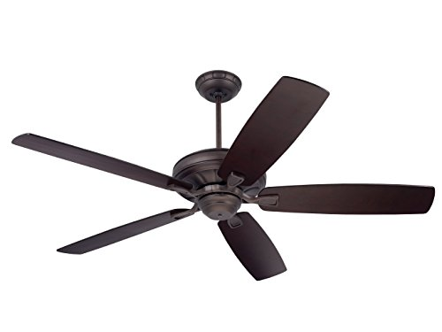 Emerson Ceiling Fans CF784ORB Carrera, 60-Inch Indoor...