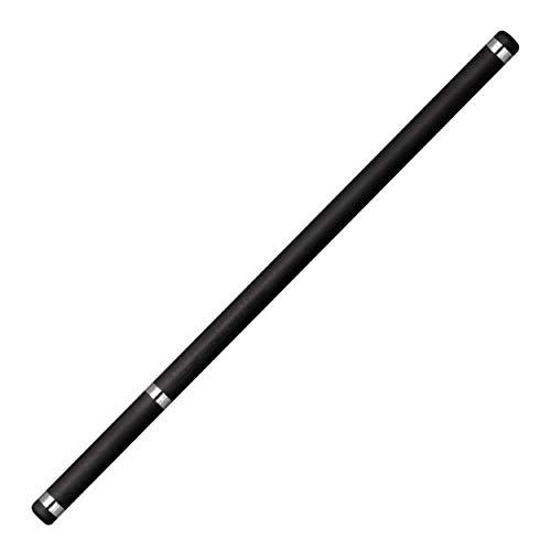 Cold Steel Balicki Escrima Trainer Adulto Unisex, Negro, 711 mm