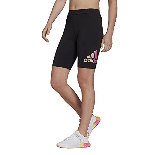 adidas GM5552 W FAV Q2 BK SHO Leggings Womens Black M