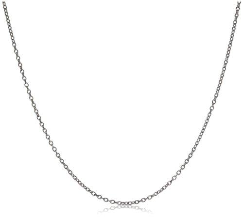 Boccia Damen-Kette Titan 45 cm 0819-0145