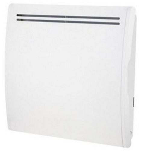 LIFETIM Chauffage Mural RADIATEUR Electrique inertie 1000W CERAMIQUE Thermostat PROGRAMMABLE