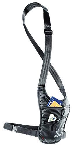 deuter Security Holster RFID BLOCK 2020 Model Unisex Reisezubehör- Geldgürtel