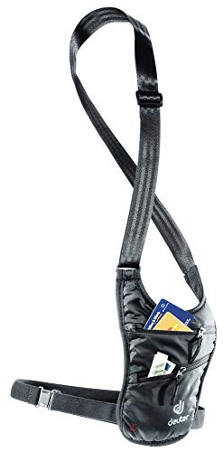 Deuter Security Holster RFID Block Umhängetasche