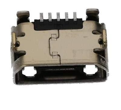 Vervangende batterij PART laadbus en reset voor sigarettenaansteker en gegevens PORTXGRESSO JACK MICRO USB compatibel voor TAB Tablet MEDIACOM WINPAD 8.0, W801 3G M-WPW801, SMARTP CONNW801