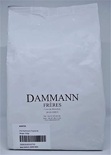 Dammann Freres Tee - Kräutertee / Tisane du Berger - 250gr Tasche (Lose blatt)