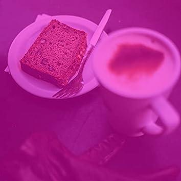 心をつかむ(喫茶店)