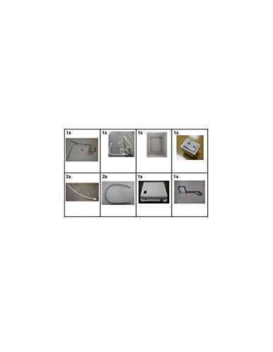 THERMOR – Kit eléctrico esteatita 3000 W, todos los corredores para balón...