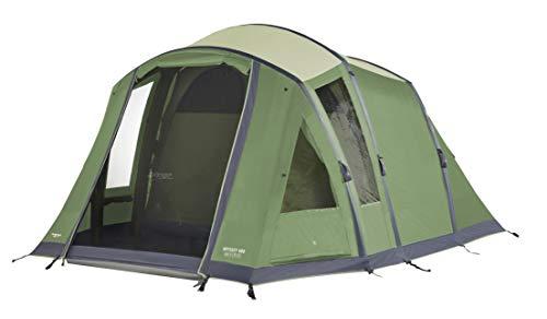 Vango Airbeam Odyssey 400 Inflatable Tent