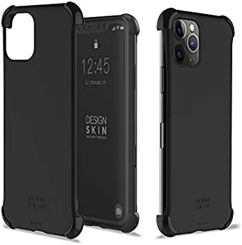 Design Skin Corner Cushion Bumper Case for iPhone 11 Pro